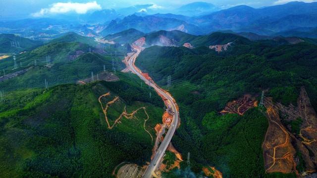 3 công trình giao thông trị giá gần 20.000 tỷ ở Quảng Ninh trước giờ G - Ảnh 16.