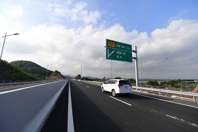 3 công trình giao thông trị giá gần 20.000 tỷ ở Quảng Ninh trước giờ G - Ảnh 17.