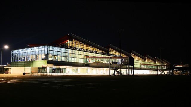 Chùm ảnh: Cận cảnh sân bay hiện đại nhất Việt Nam trị giá gần 8.000 tỷ đồng trước giờ khánh thành - Ảnh 21.