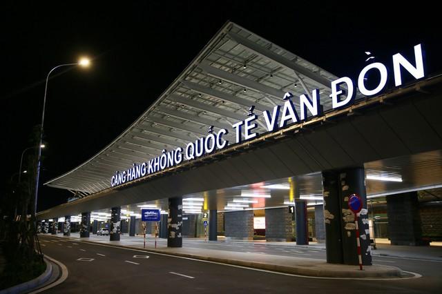 Chùm ảnh: Cận cảnh sân bay hiện đại nhất Việt Nam trị giá gần 8.000 tỷ đồng trước giờ khánh thành - Ảnh 24.