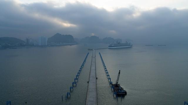 3 công trình giao thông trị giá gần 20.000 tỷ ở Quảng Ninh trước giờ G - Ảnh 6.
