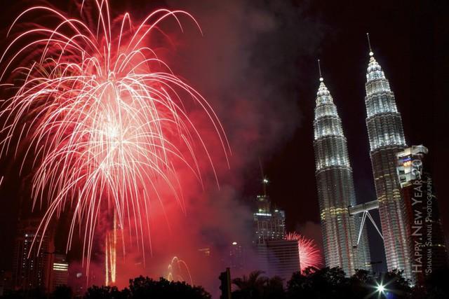 (TẾT) Đón giao thừa khó quên tại 8 thành phố Đông Nam Á, vừa là dịp nghỉ ngơi, nạp năng lượng cho một năm mới tràn đầy hứng khởi - Ảnh 4.