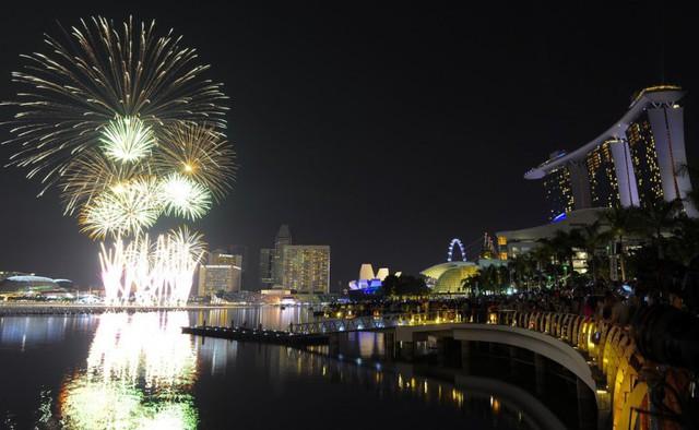 (TẾT) Đón giao thừa khó quên tại 8 thành phố Đông Nam Á, vừa là dịp nghỉ ngơi, nạp năng lượng cho một năm mới tràn đầy hứng khởi - Ảnh 5.