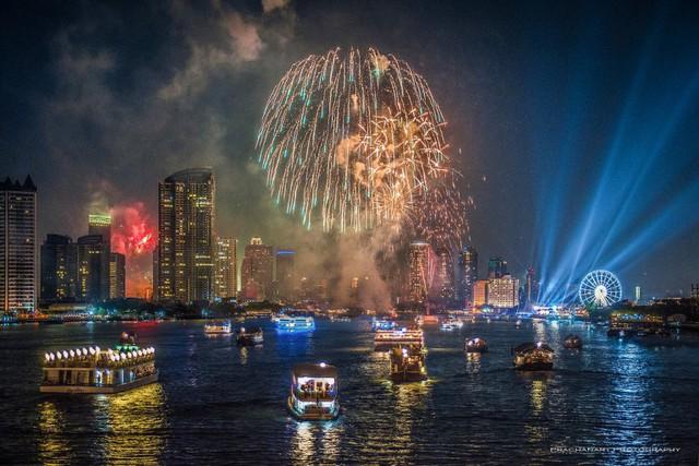 (TẾT) Đón giao thừa khó quên tại 8 thành phố Đông Nam Á, vừa là dịp nghỉ ngơi, nạp năng lượng cho một năm mới tràn đầy hứng khởi - Ảnh 1.