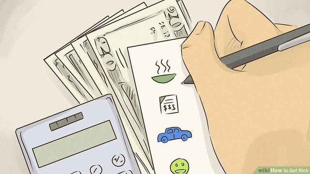 Làm giàu đã khó, duy trì sự giàu có còn khó hơn: Không chỉ cần đầu tư thông minh mà còn cần tiết kiệm đúng cách - Ảnh 3.