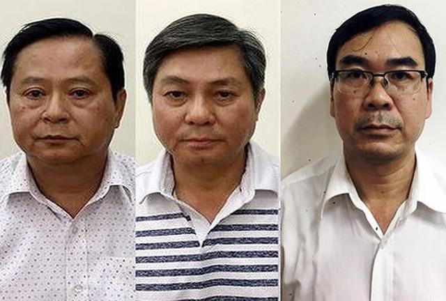 6 vụ cán bộ, quan chức bị khởi tố xôn xao dư luận năm 2018 - Ảnh 3.