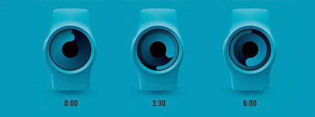 Ngỡ ngàng với 10 thiết kế đồng hồ kỳ lạ nhất Trái Đất, chiếc thứ 5 dành cho người luôn trễ hẹn - Ảnh 4.