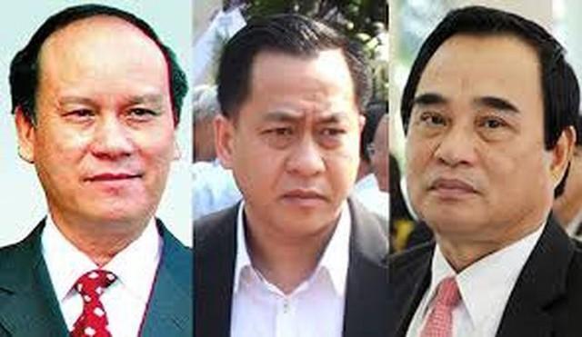 6 vụ cán bộ, quan chức bị khởi tố xôn xao dư luận năm 2018 - Ảnh 4.