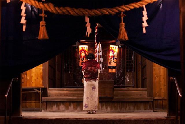 Người Nhật rộn ràng trong ngày làm việc cuối năm, chuẩn bị tiễn năm Chó đón năm mới Lợn rừng - Ảnh 6.