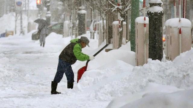 Người Nhật rộn ràng trong ngày làm việc cuối năm, chuẩn bị tiễn năm Chó đón năm mới Lợn rừng - Ảnh 8.