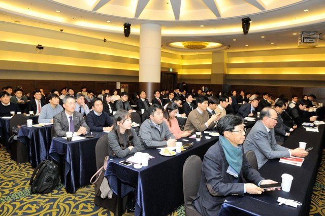 Thúc đẩy hợp tác song phương Việt – Hàn trong lĩnh vực y dược công nghệ cao - Ảnh 1.