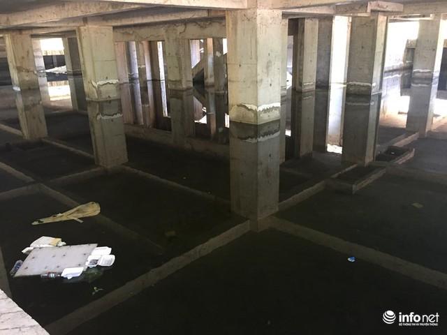 """Đô thị """"ma"""" Nhơn Trạch, Đồng Nai: La liệt dự án bỏ hoang, chung cư không người ở - Ảnh 11."""