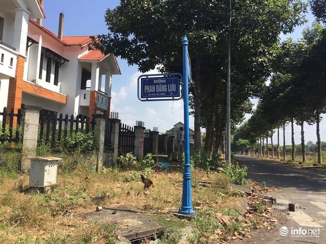 """Đô thị """"ma"""" Nhơn Trạch, Đồng Nai: La liệt dự án bỏ hoang, chung cư không người ở - Ảnh 4."""