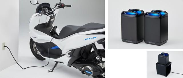 Vì sao xe máy điện Honda, Yamaha chưa bán chính thức ở Việt Nam? - Ảnh 2.