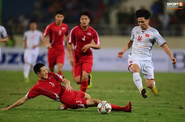 Công Phượng là cầu thủ Việt Nam ghi nhiều bàn thắng nhất trong năm 2018 - Ảnh 2.