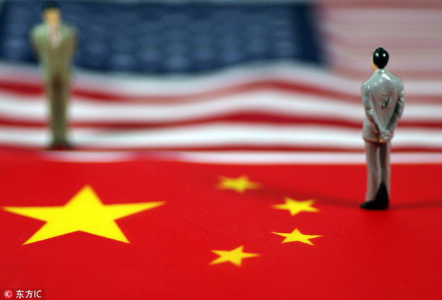 Bóng ma quá khứ ám ảnh, Mỹ-Trung sắp ngã vào 1 cuộc Chiến tranh Lạnh vô tiền khoáng hậu? - Ảnh 1.