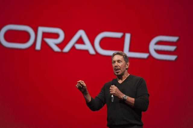Bạn thân Elon Musk kiêm nhà sáng lập Oracle, ông Larry Ellison được bổ nhiệm vào ban giám đốc Tesla - Ảnh 1.
