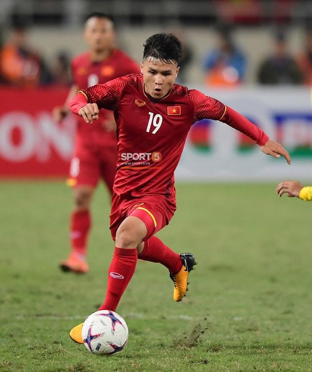 Công Phượng là cầu thủ Việt Nam ghi nhiều bàn thắng nhất trong năm 2018 - Ảnh 3.