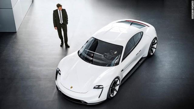 2019 được dự báo là năm của ô tô điện xa xỉ - Ảnh 3.