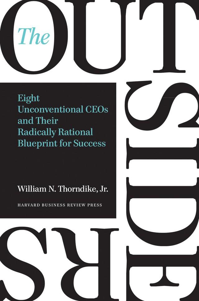 8 cuốn sách hay nhất về kinh doanh và cuộc sống mà các nhà đầu tư phố Wall khuyên ai cũng nên đọc trước khi kết thúc năm 2018 - Ảnh 5.