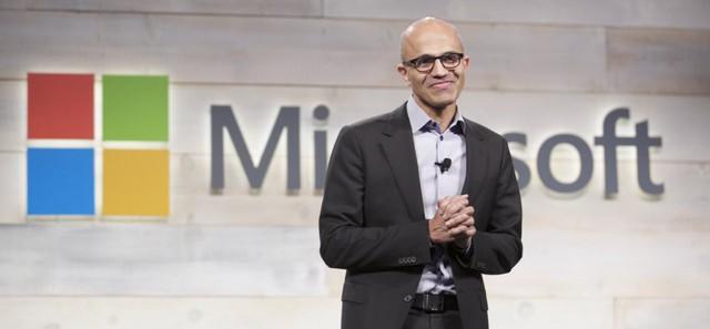 Sự hồi sinh và hành trình lật đổ Apple, trở thành công ty công nghệ giá trị nhất thế giới của Microsoft - Ảnh 1.