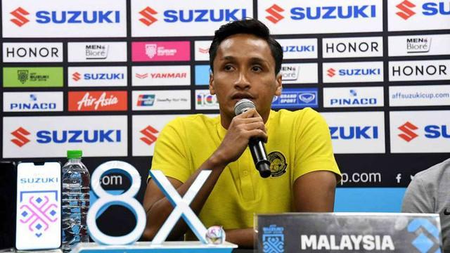 Thủ môn Thái Lan: Hãy để Malaysia ngủ ngon tối nay, vì ngày mai sẽ là ác mộng cho họ - Ảnh 3.