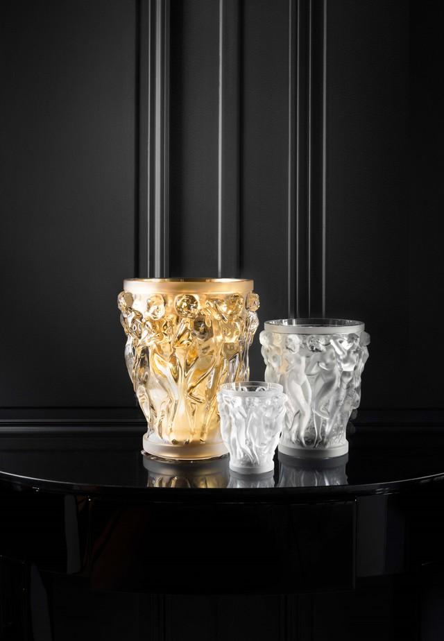 Di sản của nghệ nhân thổi hồn vào những sản phẩm pha lê hảo hạng cho giới quý tộc: Đẹp và tinh xảo tuyệt đối - Ảnh 1.