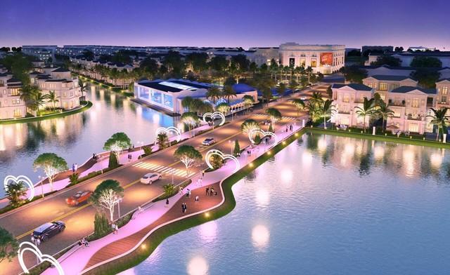 Vingroup sắp trình làng dự án Vinhomes Marina Cầu rào 2 Hải Phòng - Ảnh 2.