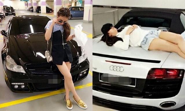 Con gái tỷ phú Singapore: Cuộc sống nhung lụa, bạn thân của Ronaldo và con trai nhà Tân Hoàng Minh - Ảnh 14.