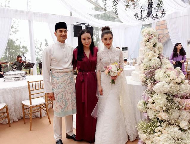 Con gái tỷ phú Singapore: Cuộc sống nhung lụa, bạn thân của Ronaldo và con trai nhà Tân Hoàng Minh - Ảnh 17.