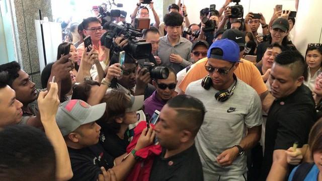 Con gái tỷ phú Singapore: Cuộc sống nhung lụa, bạn thân của Ronaldo và con trai nhà Tân Hoàng Minh - Ảnh 18.