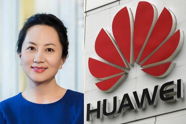 Trung Quốc yêu cầu Canada lập tức thả nữ giám đốc tài chính Huawei - Ảnh 1.