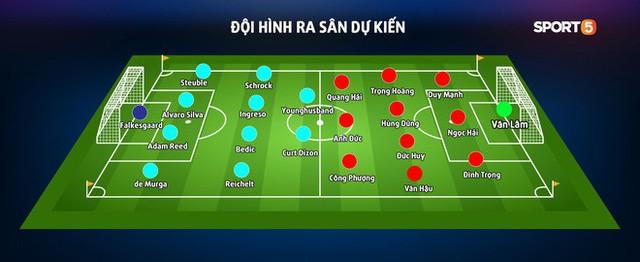 Bán kết AFF Cup 2018 Việt Nam đấu Philippines: Chờ ông Park Hang-seo phá dớp ở Mỹ Đình - Ảnh 4.