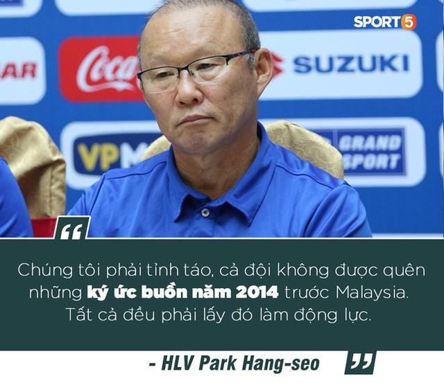 Bán kết AFF Cup 2018 Việt Nam đấu Philippines: Chờ ông Park Hang-seo phá dớp ở Mỹ Đình - Ảnh 6.