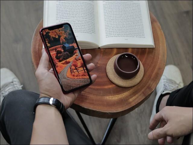 6 smartphone nổi bật nhất năm 2018 tại Việt Nam - Ảnh 9.