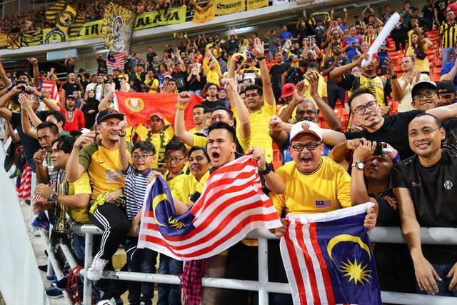 20.000 vé trận chung kết AFF Cup 2018 giữa Việt Nam và Malaysia đã được bán xong - Ảnh 2.