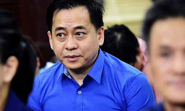VKS đề nghị tuyên Trần Phương Bình bồi thường 3.568 tỷ đồng, xem xét trách nhiệm nhiều bên liên quan - Ảnh 3.