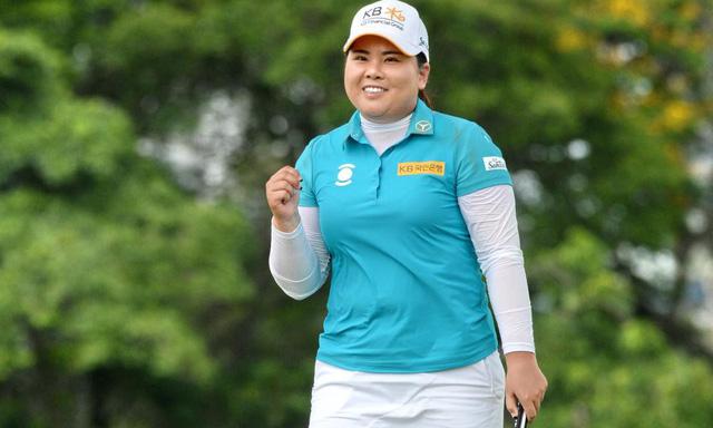 Park In-Bee: Nữ hoàng golf bình dị với bảng thành tích đáng ngưỡng mộ đến từ phương Đông - Ảnh 1.