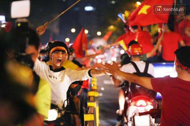 Con đường của thầy trò HLV Park Hang Seo: Kỳ tích lớn lao truyền cảm hứng cho những điều nhỏ nhặt - Ảnh 5.