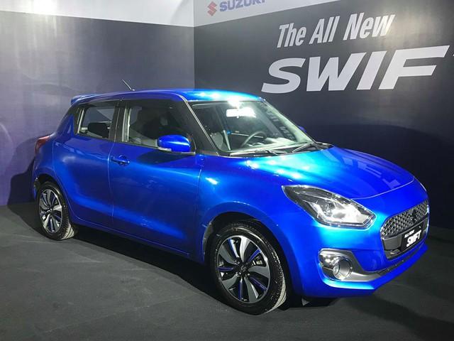Thị trường ô tô chào đón hàng loạt tân binh trong tháng cuối cùng của năm 2018 - Ảnh 2.