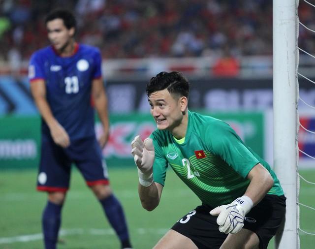 Việt Nam có 4 đại diện lọt vào đội hình tiêu biểu vòng bán kết AFF Cup 2018 - Ảnh 1.