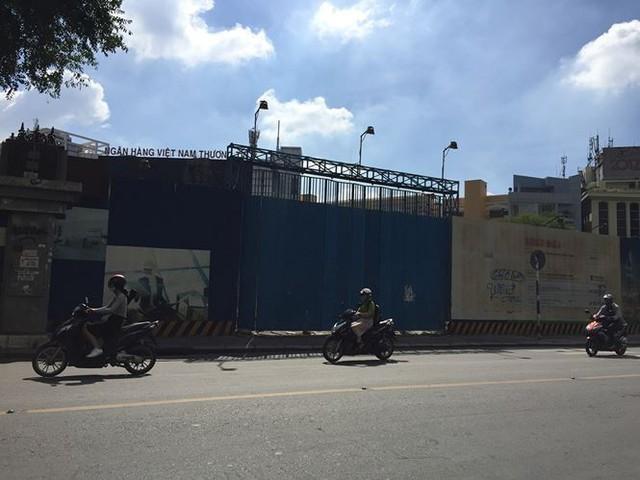 Khu đất 1 tỷ đồng/m2 liên quan sai phạm của ông Nguyễn Thành Tài - Ảnh 2.