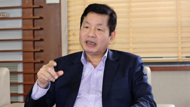 Ông Trương Gia Bình: FPT sẽ tăng gấp đôi doanh số tại Nhật Bản - Ảnh 1.