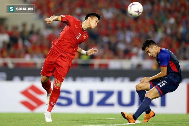 Dẫn Việt Nam dự AFF Cup, nhưng HLV Park Hang-seo vẫn giúp Hàn Quốc một việc quan trọng - Ảnh 1.