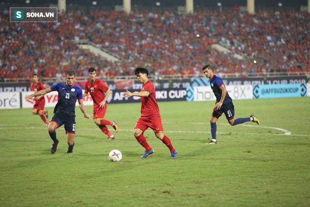 Dẫn Việt Nam dự AFF Cup, nhưng HLV Park Hang-seo vẫn giúp Hàn Quốc một việc quan trọng - Ảnh 2.