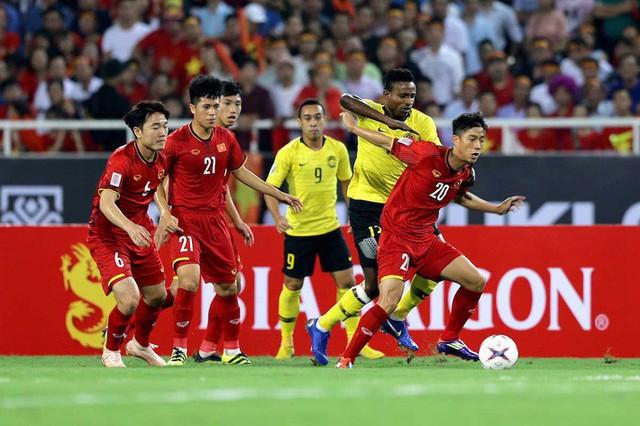 Malaysia mượn bí kíp của Chelsea, hãy chờ màn tương kế tựu kế cao tay của thầy Park - Ảnh 2.