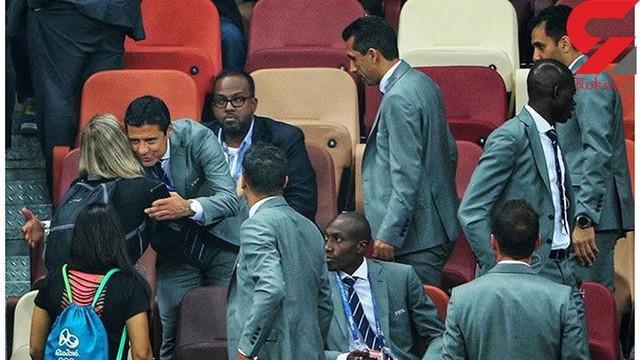 Info trọng tài bắt trận chung kết AFF Cup: Từng mang vận may cho Malaysia, có phản ứng cực gắt khi bị chỉ trích - Ảnh 2.