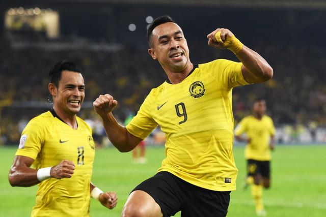 Việt Nam có 4 đại diện lọt vào đội hình tiêu biểu vòng bán kết AFF Cup 2018 - Ảnh 11.