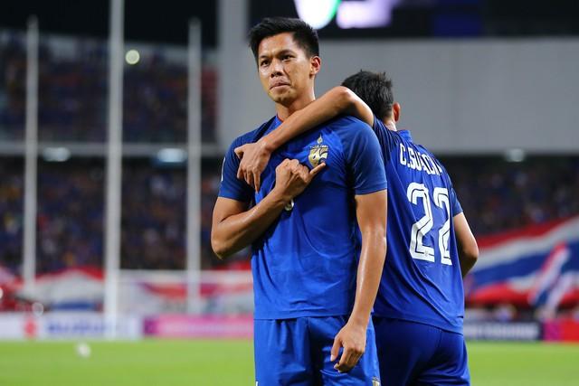 Việt Nam có 4 đại diện lọt vào đội hình tiêu biểu vòng bán kết AFF Cup 2018 - Ảnh 3.