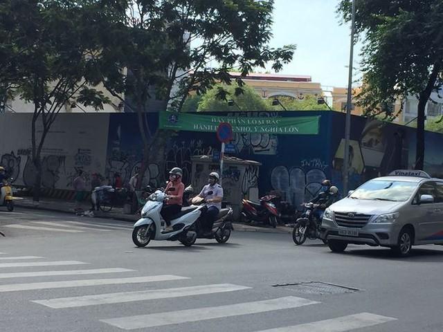 Khu đất 1 tỷ đồng/m2 liên quan sai phạm của ông Nguyễn Thành Tài - Ảnh 3.